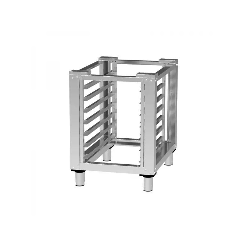 Plancha a Gas Profesional Arilex en Acero Laminado 1210x457x240mm, 12.8Kw de Potencia con 4 Quemadores
