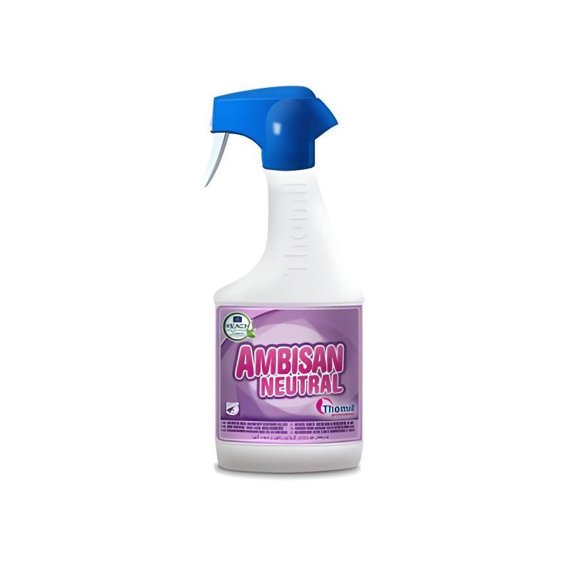 Limpiador General Baños Efecto Antical Sanyos
