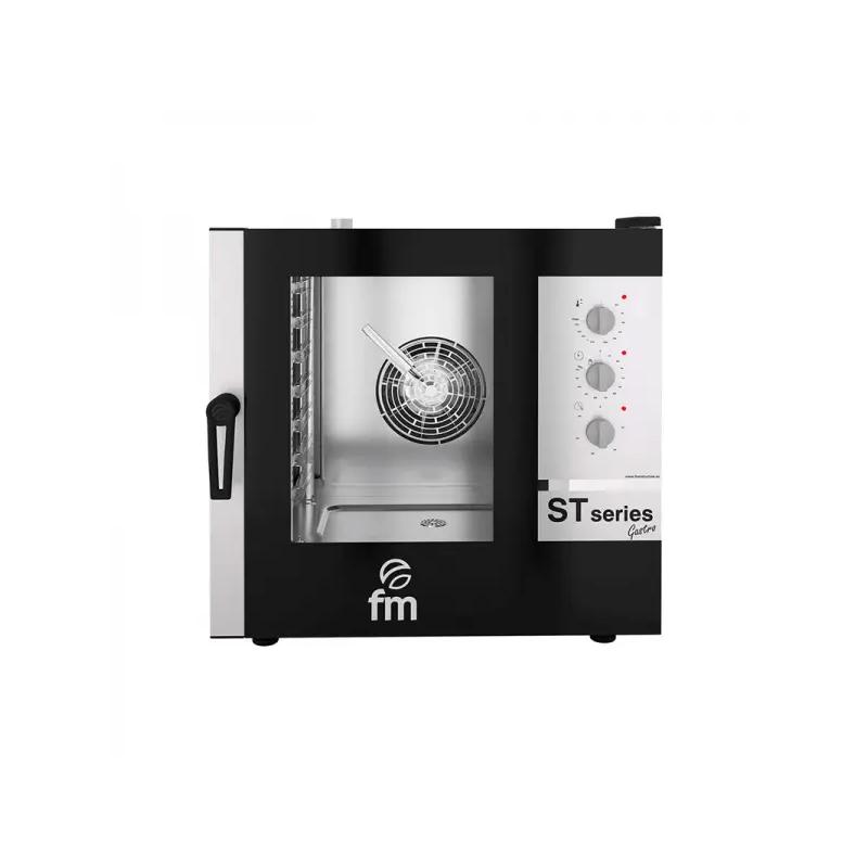 Plancha a Gas Antiadherente Arilex con Recubrimiento Cerámico 410x457x240mm, 3.2Kw de Potencia con 1 Quemador