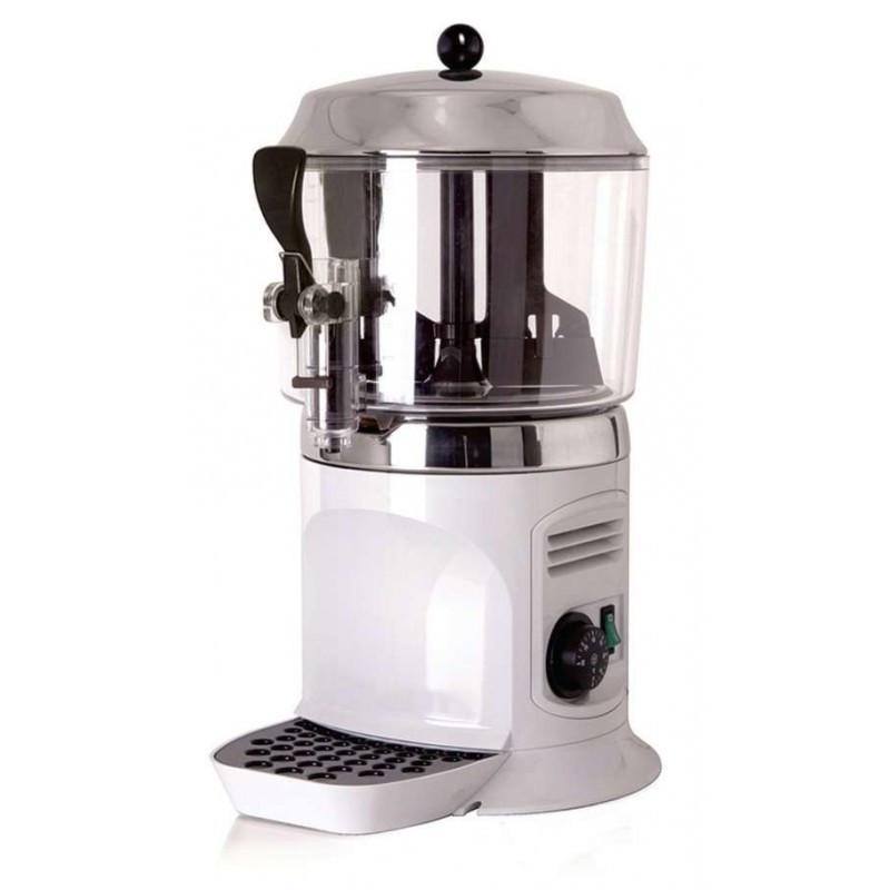 Grill Eléctrico Profesional Pequeño de 290x310x210 mm