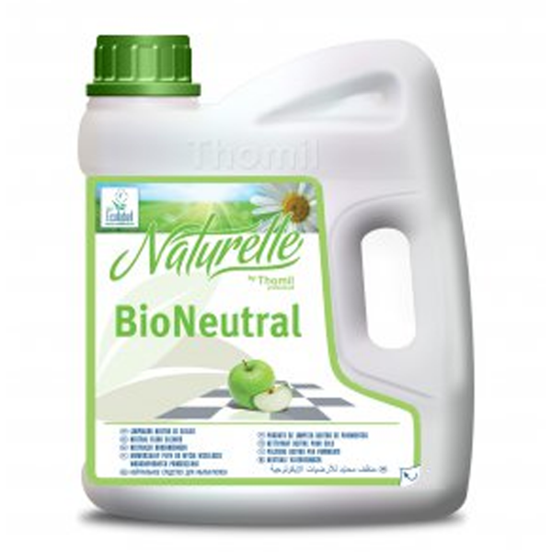 Limpiador de Suelos Ecológico Neutro Bio Neutral, Mantén la Limpieza diaria de Suelos Abrillantados