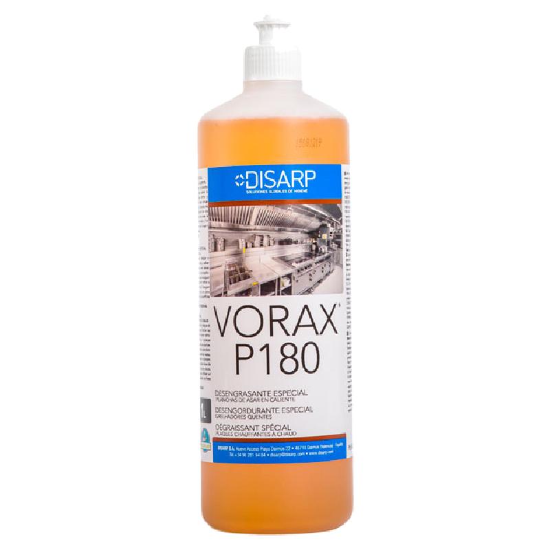 Desincrust P Detergente Acido para Limpieza del Vaso de Piscina