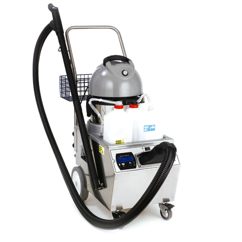 Generador de Vapor KGV7500 de Altas Prestaciones