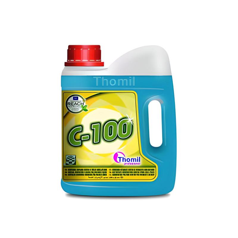 DW20 Limpiador Desincrustante Ácido