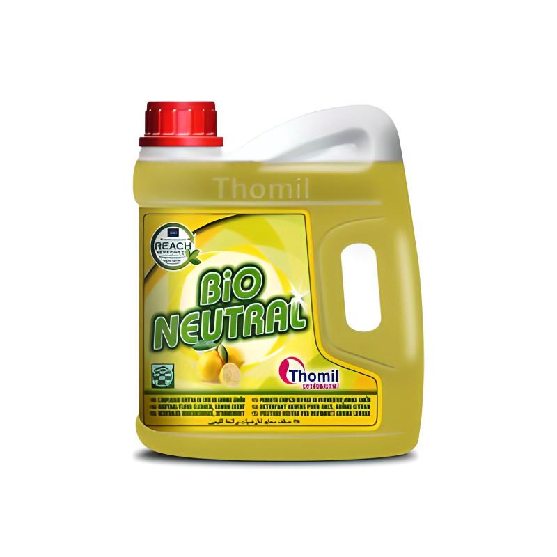 C-5000 Scrub Detergente Alcalino Concentrado para Fregadora Automática