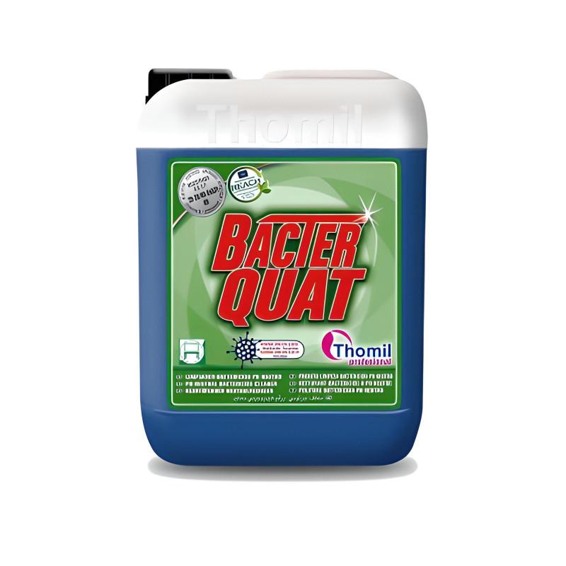 Desengrasante Enérgico Espumante Degrass D-30