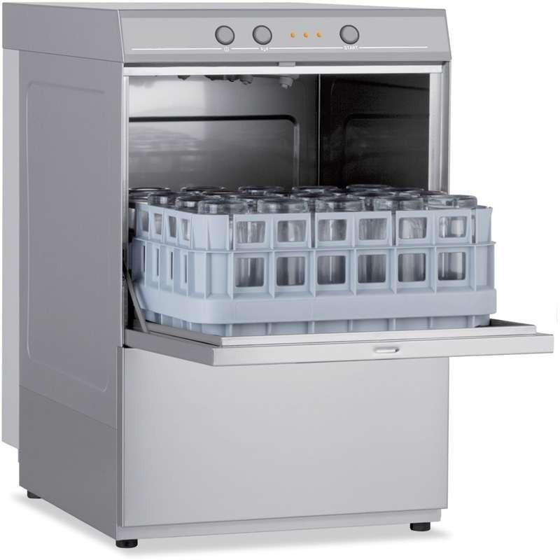 Fregadora-Barredora Diesel 8.050M²/H Autónoma