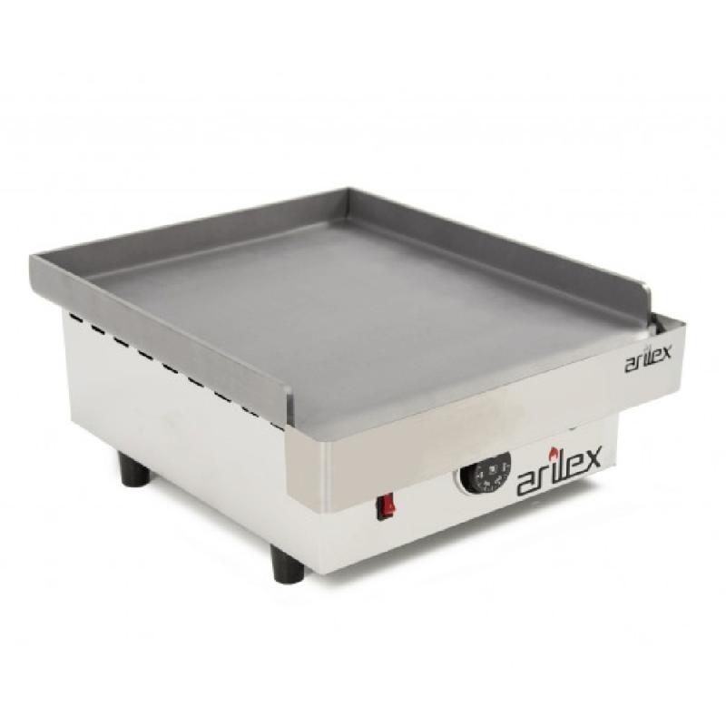 Fregadora-Barredora a Gas Propano 8.050 M²/H Autónoma