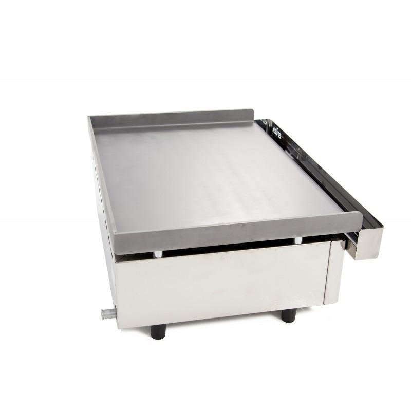 Cuchillo Rocking Santoku ARCOS de Acero Inoxidable Forjado 190mm