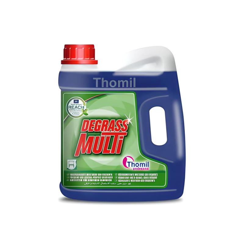 Desengrasante de Planchas y Superficies en Frio Degrass D-50