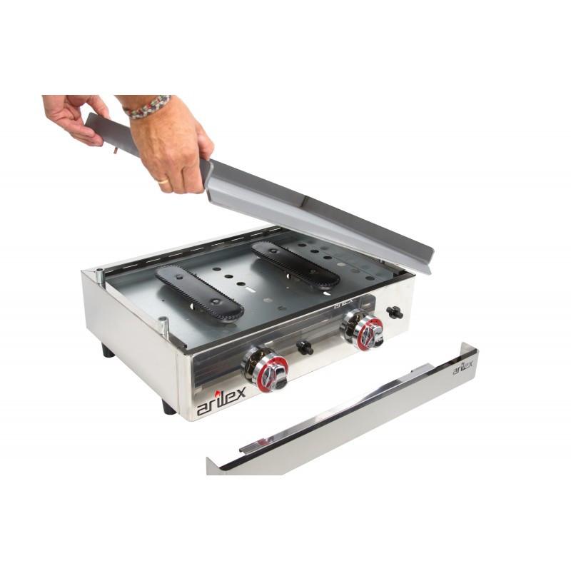 Cuchillo Jamonero ARCOS de Acero Inoxidable 250mm