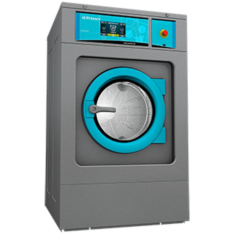 Lavavasos Industrial con Cesta de 35x35cm de 430x780x650mm