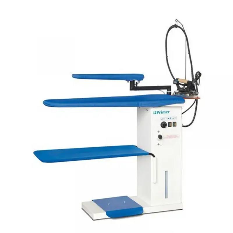 Lavavajillas Industrial 39x39cm de 440x530x670mm. Lavavajillas Fabricado en Acero Inoxidable y Perfecto para Hostelería