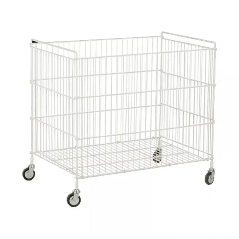 Lavavajillas Industrial 50x50 cm Monofásico de 565x651x863mm. Fabricado en Acero Inoxidable Perfecto para Bares y Restaurantes